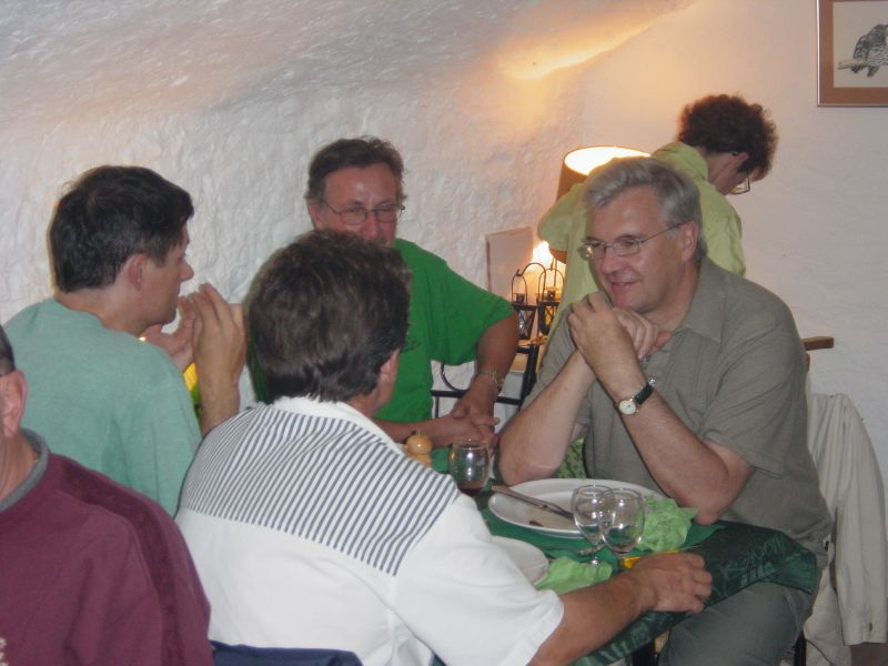 Swingolf 2004