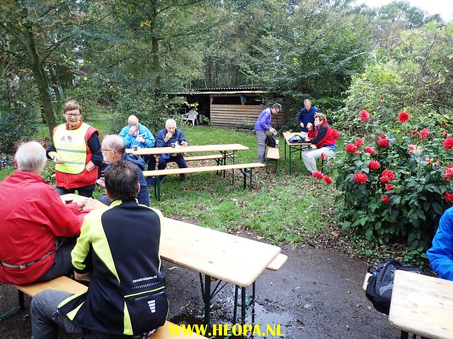 2017-10-25            Raalte 2e dag       32 km  (70)