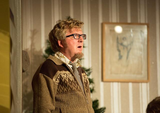 Season's Greetings | Alan Ayckbourn