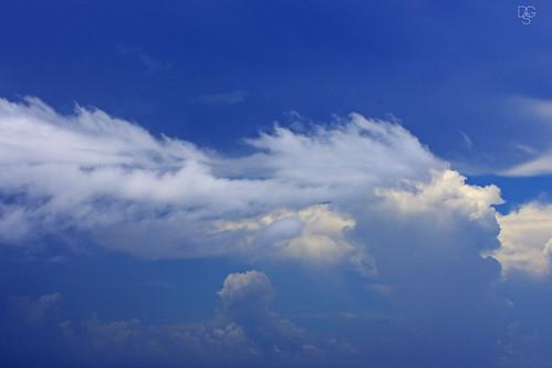florida destin miramarbeach gulfofmexico clouds cloudscape mane sky skyscape