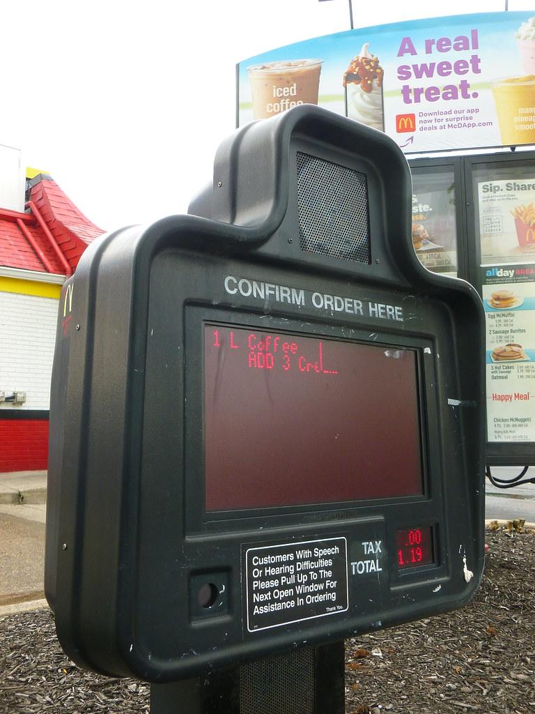 McDonald's, Springboro, OH (31) | 775 W Central Ave, Springb… | Flickr