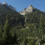 Valhalla Canyon