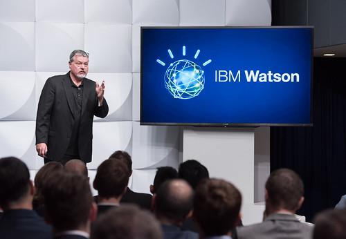 AM17 - New Economy Talk: Augmented Intelligence - Human + Machine = Amazing Work
