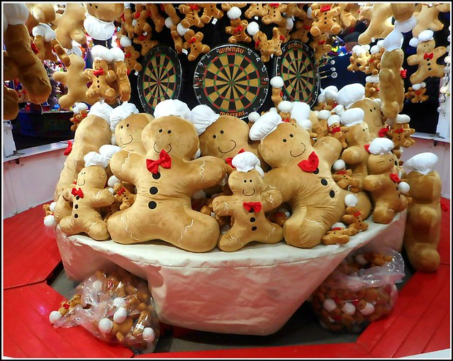 Gingerbread Men..