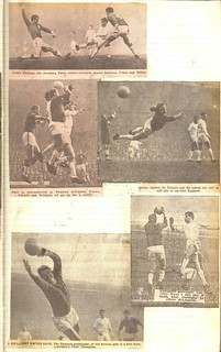 1963-64 scrapbook | by Swans100: 100 Years of Swansea City FC