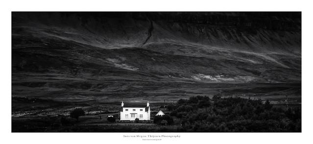 Isle of Skye VIII  - Quiraing III