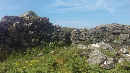 Dun Fiadhairt Broch, Dunvegan 6