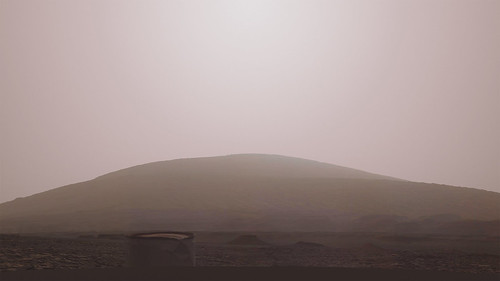 MSL 1492 ML Moody Mt Sharp wallpaper | by Seán Doran