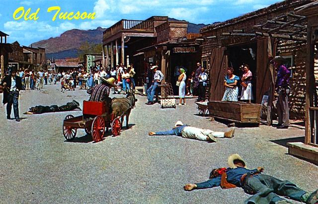 Old_Tucson AZ