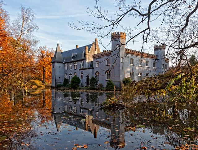 Stapelen Castle