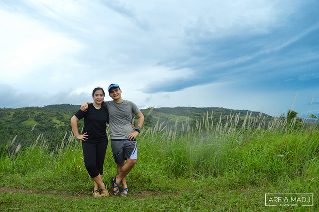 Another Relationship Goals -- Mt. Romelo Summit