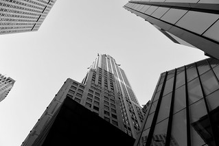 Chrysler Building | by Richard-