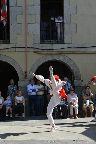San Migel jaiak 2017 (Arretxinaga)