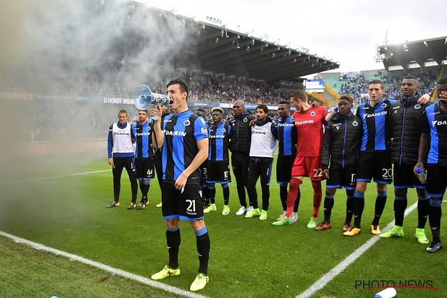 Club-AA Gent 01-10-2017