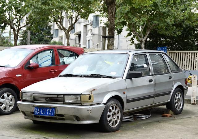 FAW Jiefang CA6400UA
