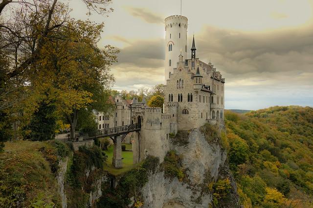 Castle Lichtenstein
