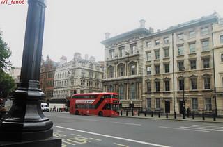 Bus LT280 London | by WT_fan06