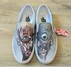 ink on shoes - sneak peek nine