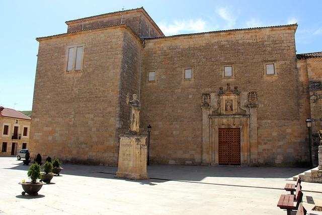 Visita Conjunto Monumental Caleruega