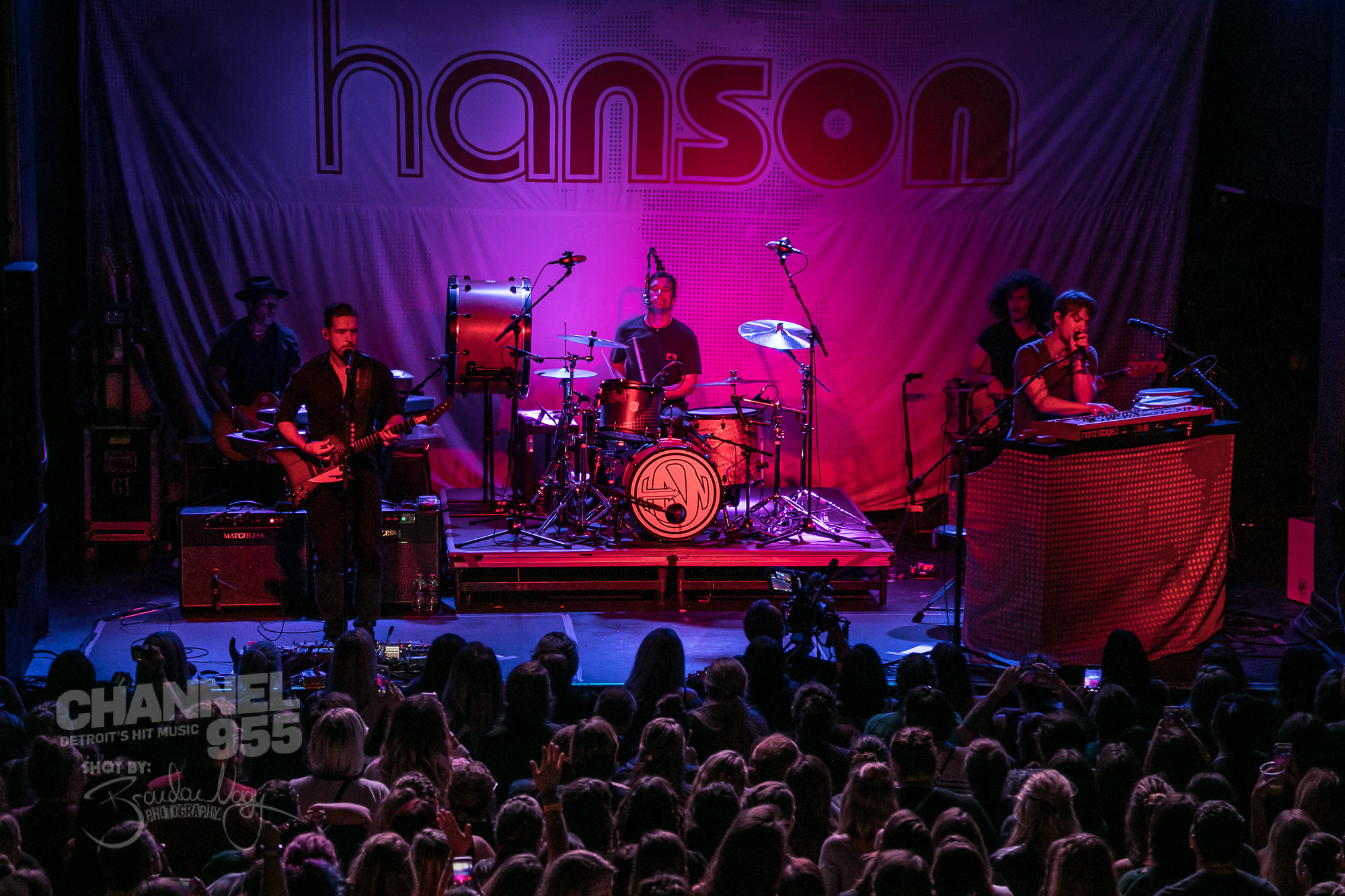 Hanson | 2017.10.06