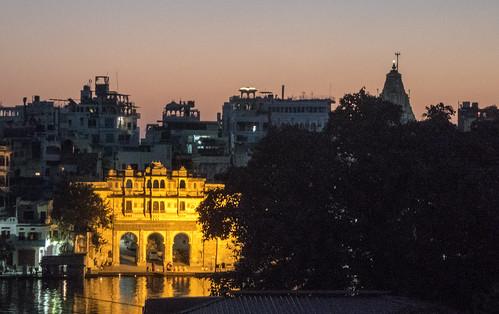 udaipur rajasthan ghat