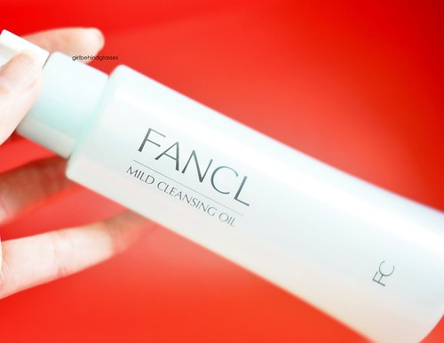 FANCL Mild Cleansing Oil2 | by <Nikki P.>