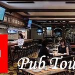 Pub Tour
