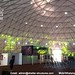 50m Event Dome Tent - Large Geodesic Dome Structure Sep Up In Desert - Portable Dome Structure for Event - Shelter Dome (7)