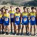 El Camino Varsity Boys at 2017 XC SCVAL Championship