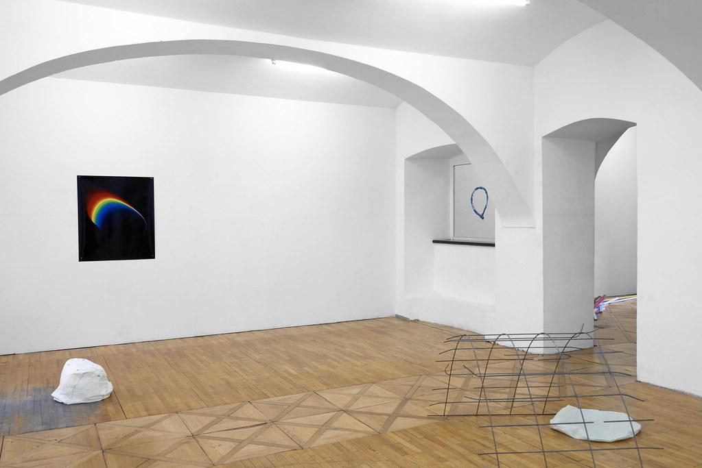 Pio Rahner - Clouds (working title)