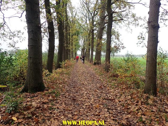 2017-10-25            Raalte 2e dag       32 km  (81)
