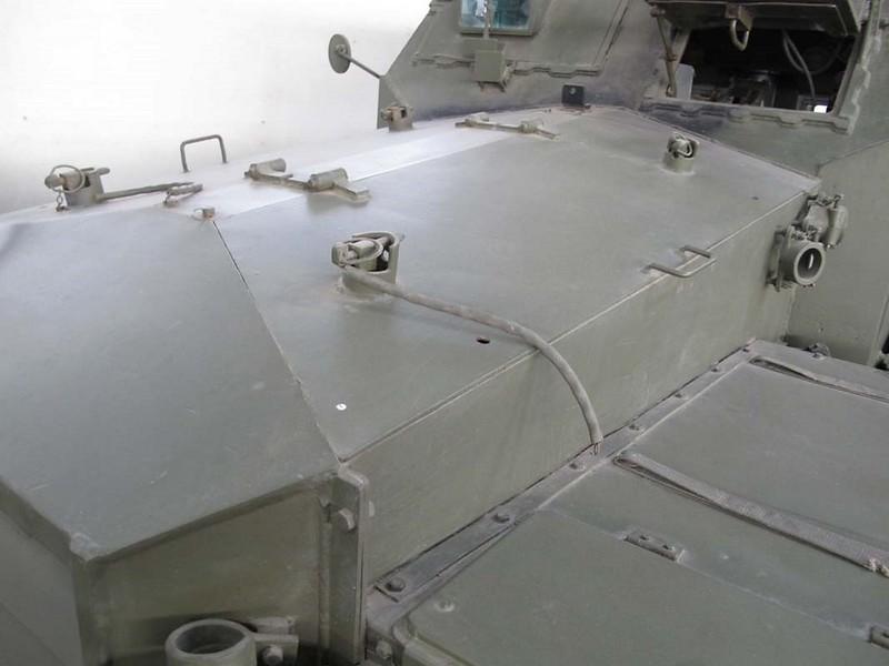 FV1620 Humber Hornet 9