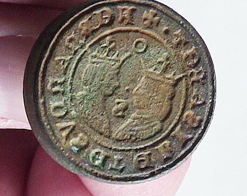 sello de los reyes catolicos