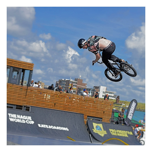 Beach Stadium 2017 BMX 25 | by fransmartens1