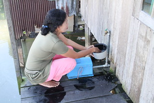 Water and Sanitation Hibah through the Indonesia Infrastructure Facility (IndII)