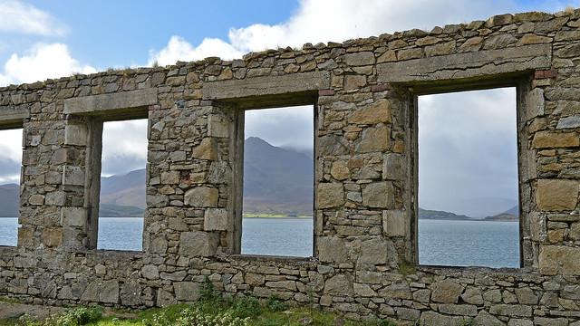 Window on the World..