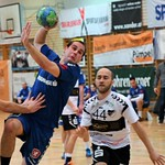 6. Runde Landesliga: HC BW Feldkirch - TV Brenz