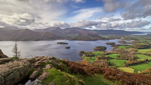 Derwent Water | by Huw Prosser