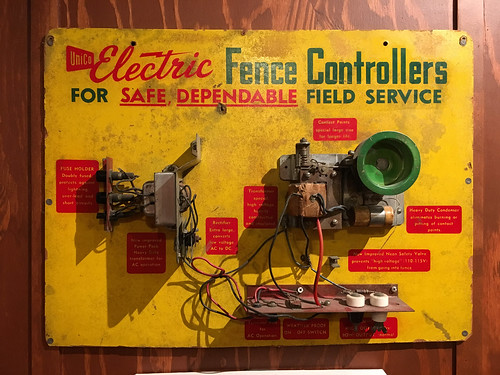 Electric Fence Controller | by mightyohm