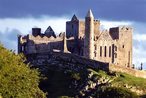 RockOfCashelSummer1986 | by Irelands Ancient East