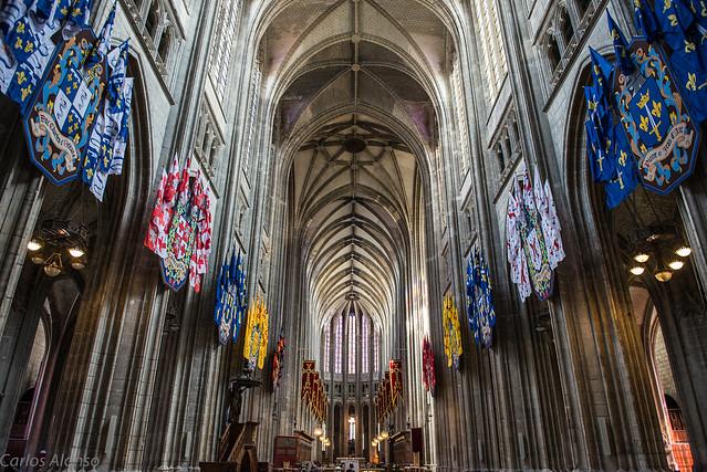 Catedral de Orleans