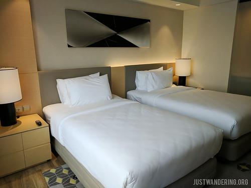 Seda Hotel Vertis North   by nina_theevilone