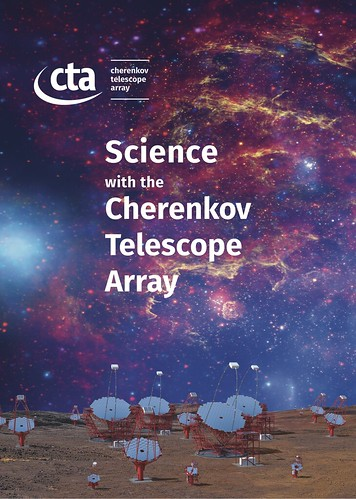 Science with the Cherenkov Telescope Array | by CTA Observatory