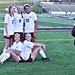 Girls Varsity Soccer vs J-D