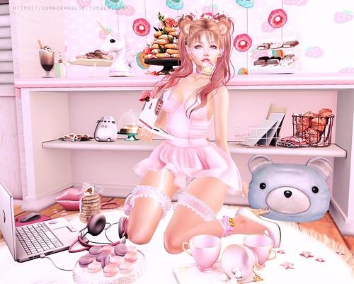 Me Party | by :Kurimu-Kuma:
