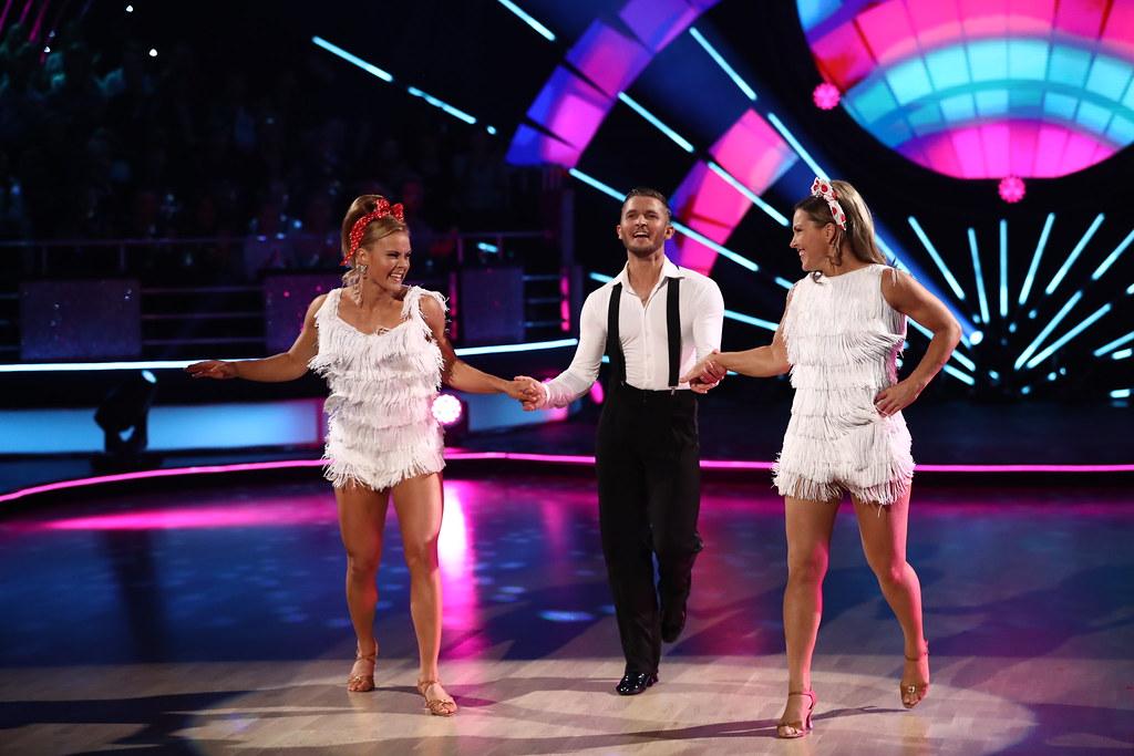 tv2 skal vi danse