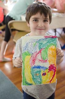 Art After School September 2017 - 13 | by stjohnswalpole
