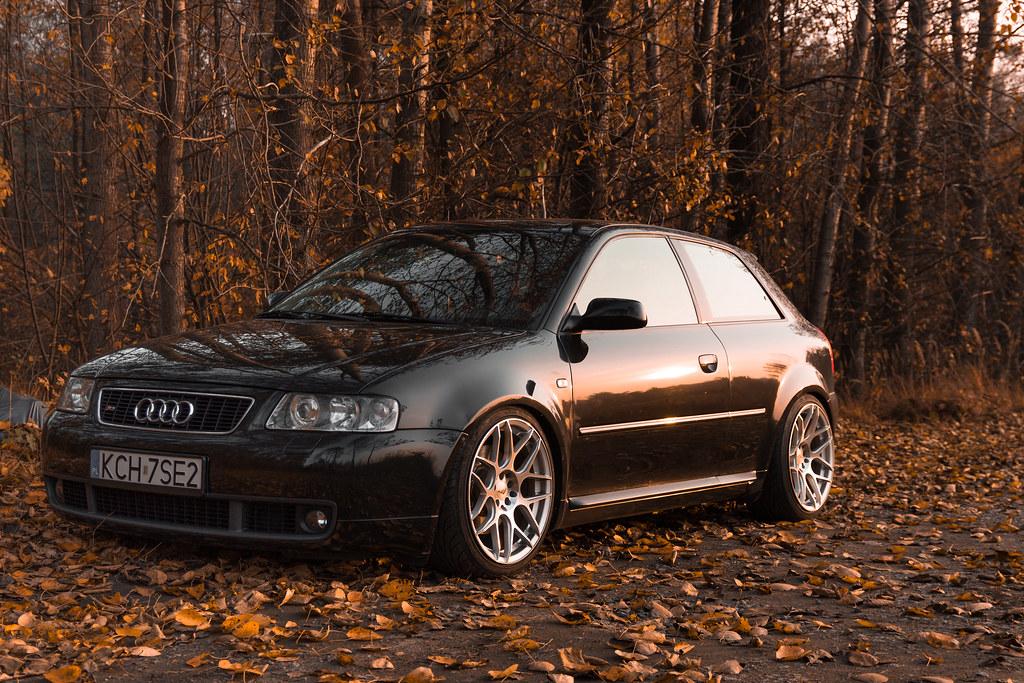 Audi S3 By Lukasz Stajszczak Lukasz Stajszczak Flickr