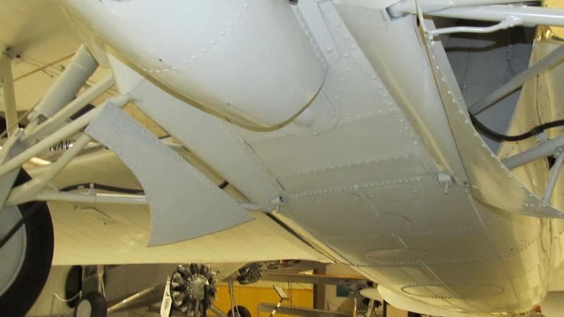 Grumman F3F-3 9