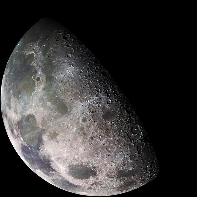 An Atmosphere Around the Moon? NASA Research Suggests Significant Atmosphere in Lunar Past and Possible Source of Lunar Water
